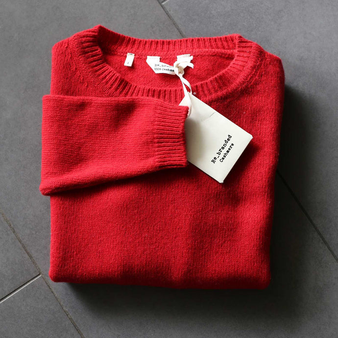RE_BRANDED CASHMERE - HIGH-QUALITY AND SUSTAINABLE KNITWEAR FROM ITALY