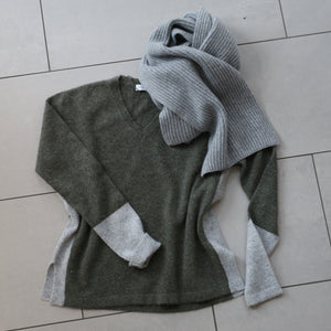 engage Cashmere Pullover
