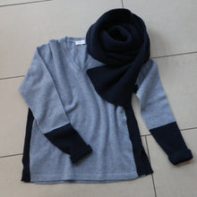Laden Sie das Bild in den Galerie-Viewer, engage Cashmere Pullover
