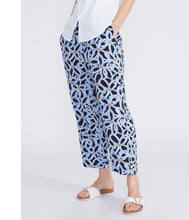 Load the image into the gallery viewer,0039Italy viscose pants Dilana