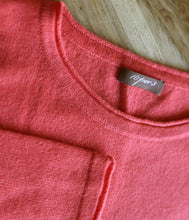 Load the image into the gallery viewer,10per3 cashmere sweater round neck