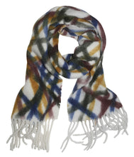 Load the image into the gallery viewer,Altea scarf pattern