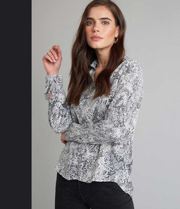 Bella Dahl blouse