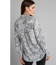 Load the image into the gallery viewer,Bella Dahl blouse