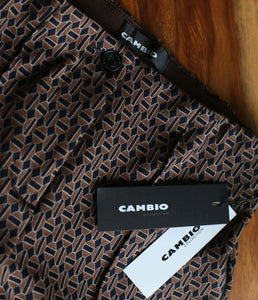 Cambio pants Ros Flared