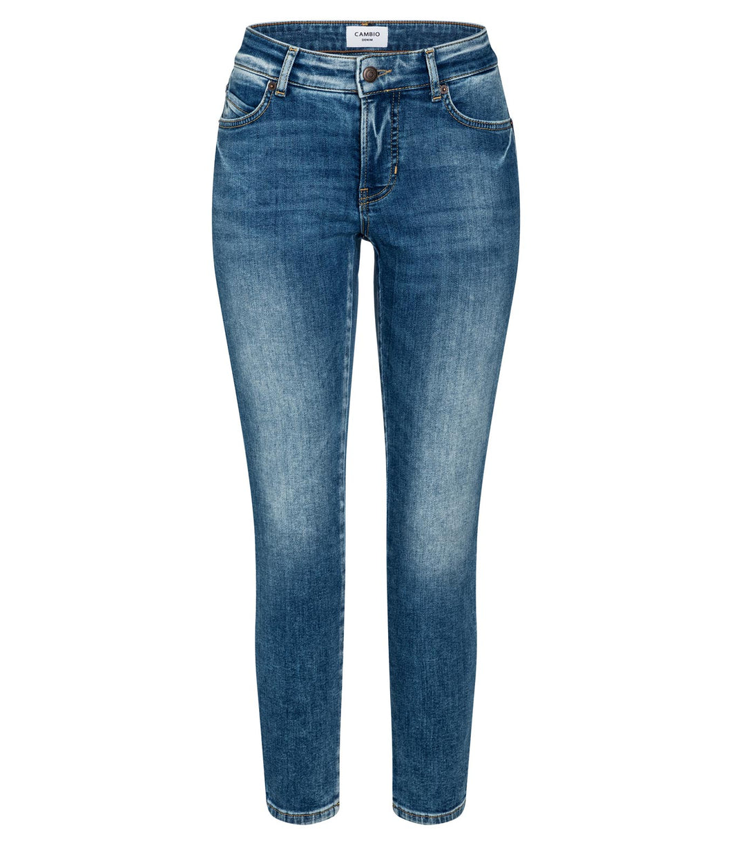 Cambio Jeans Paris Denim
