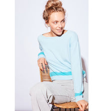 Load the image into the gallery viewer,Les tricots de Léa cashmere sweater round neck