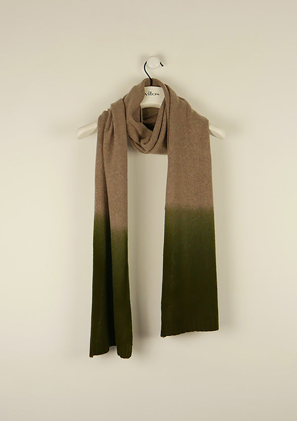 VS30 Regenerated Cashmere - Olive