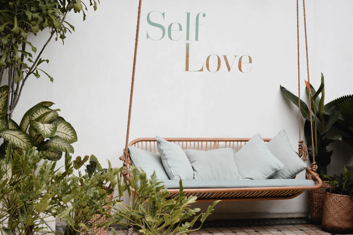 Everything You'll Ever Need to Know About Self Love