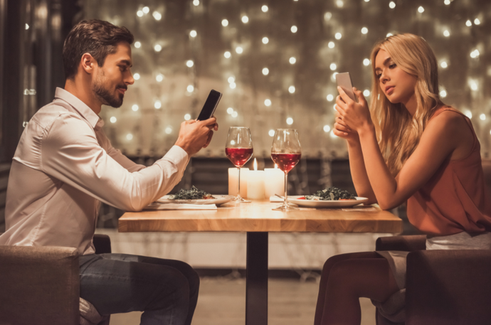 First Date Do's and Don'ts