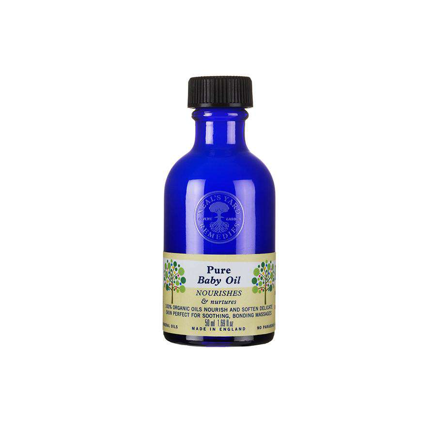 Neal's Yard Remedies Vauvaöljy, 50ml