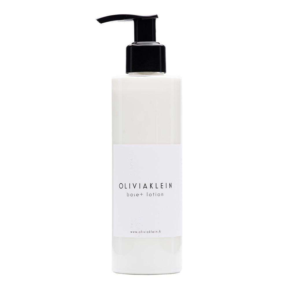 Olivia Klein Base+ Lotion hoitoemulsio, 200ml