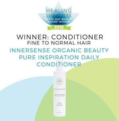 Innersense Pure Inspiration Daily Conditioner hoitoaine, 3 kokoa
