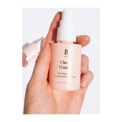 BYBI Clean Hands käsidesi 30ml