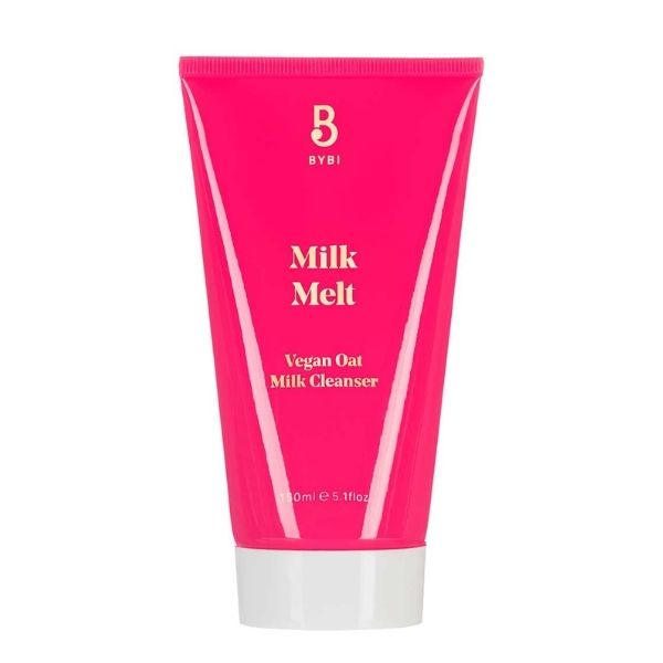 BYBI Milk Melt Vegan Oat Cleanser puhdistusmaito 150ml