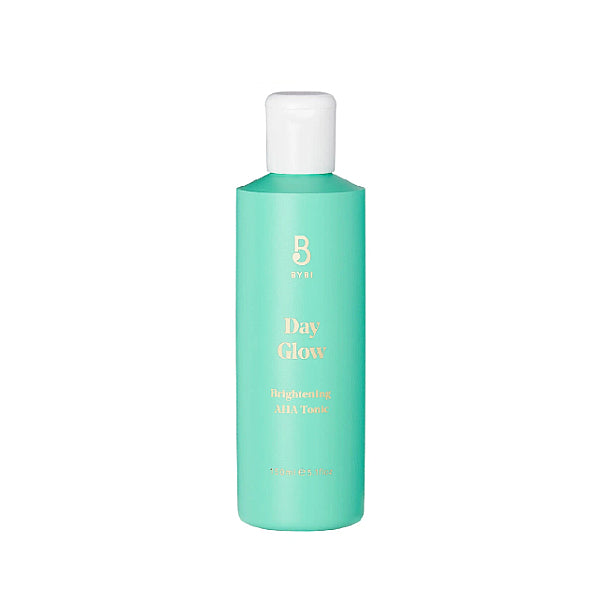 BYBI Beauty Day Glow Brightening AHA Tonic