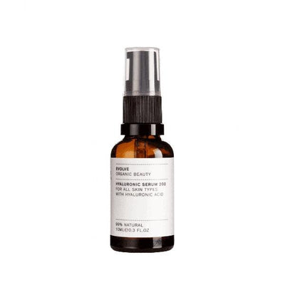 Evolve Hyaluronic Serum hyaluronihappo seerumi 10ml