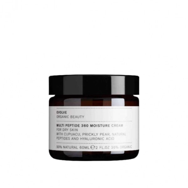 Evolve Multi Peptide 360 kasvovoide 60ml