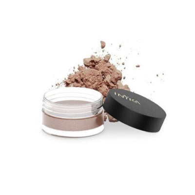 INIKA Organic Loose Mineral Eye Shadow luomiväri Whisper