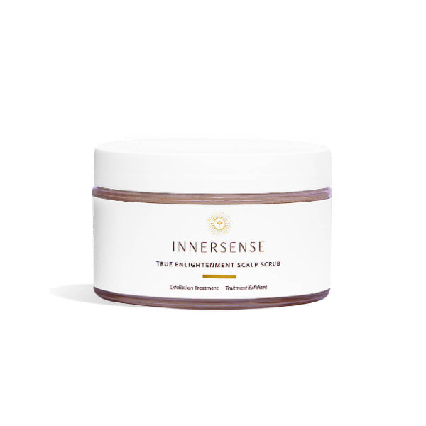 Innersense True Enlightenment Scalp Scrub hiuspohjan kuorinta