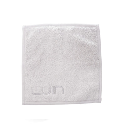 Luin Living Spapyyhe Pearl Grey