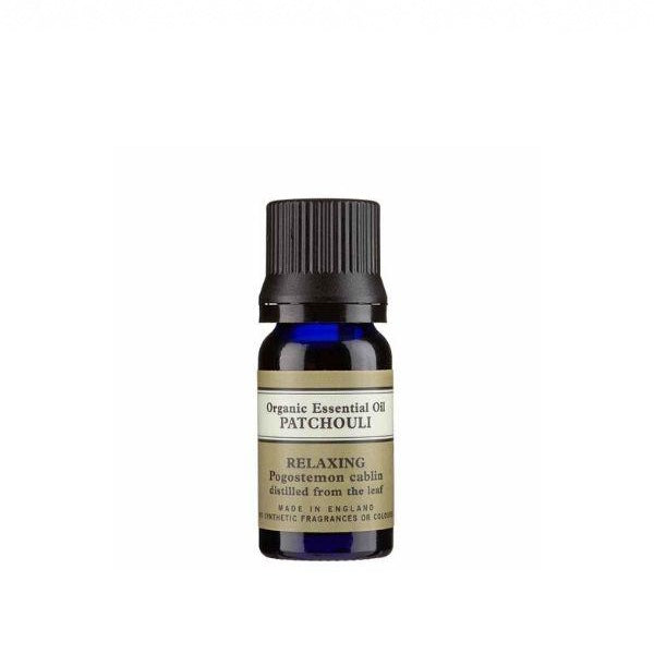 Neal's Yard Remedies Eteerinen öljy patsuli 10ml