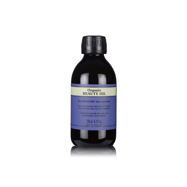 Neal's Yard Remedies Organic Beauty Oil 200ml