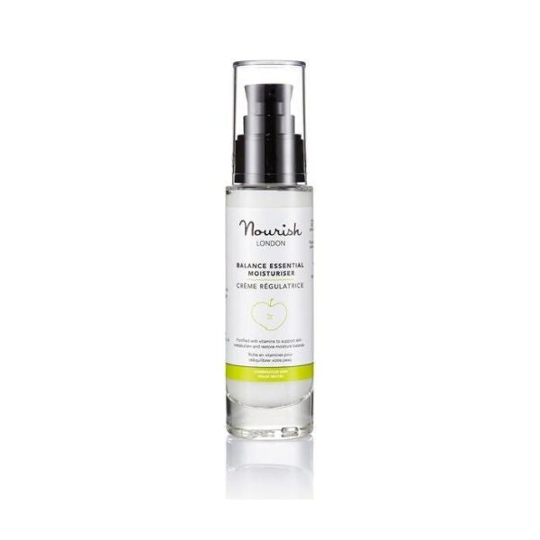 Nourish London Balance kasvovoide 50ml