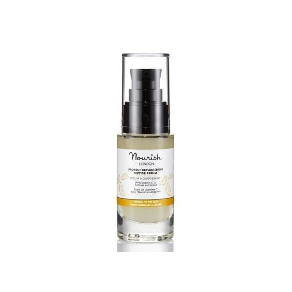 Nourish London Protect peptidi seerumi 30ml