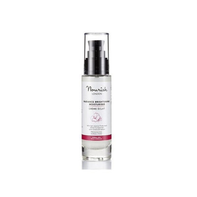 Nourish London Radiance kasvovoide 50ml