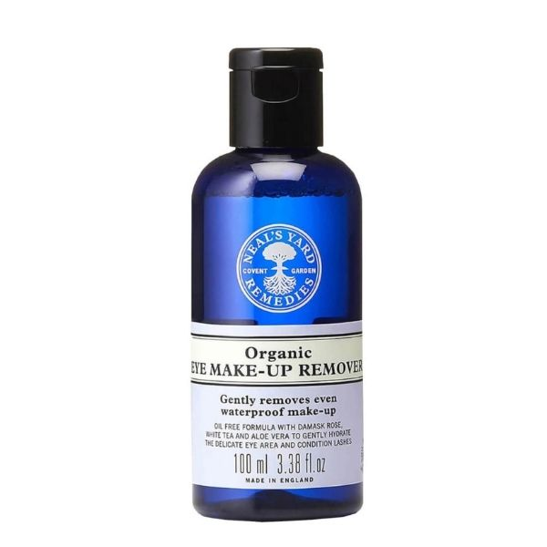 Neal's Yard Remedies Silmämeikinpoistoaine 100ml