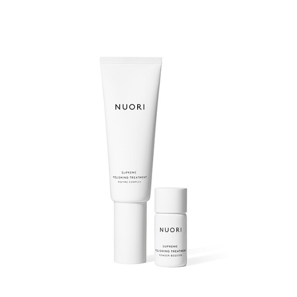 NUORI Supreme Polishing Treatment kasvokuorinta