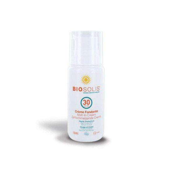 Biosolis Melt-In SPF 30 aurinkovoide 100ml