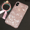Coque IceFlower™ - Pour iPhone