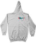 PS x OMG The Deserted Plains of Hammavalla Zip Up Hoody