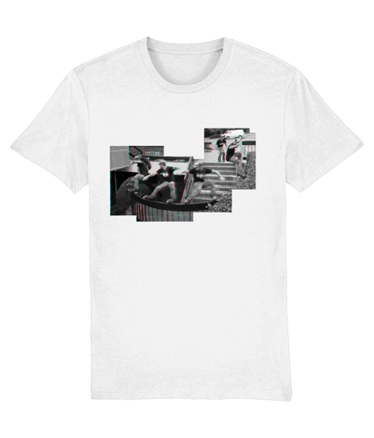 Haffey Stereoscopic 3D Tee