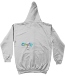 PS x OMG Take me to Tech Town Zip Up Hoody