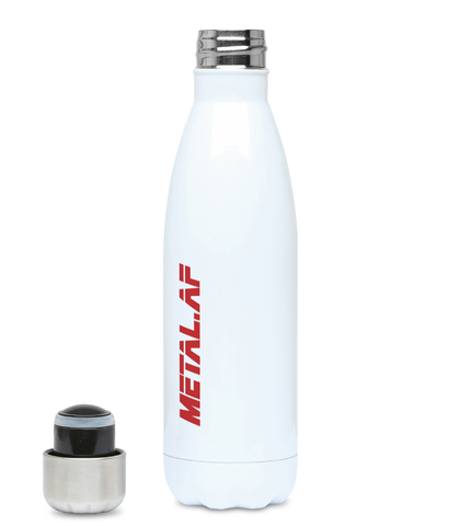 Metal Gear Water Bottle