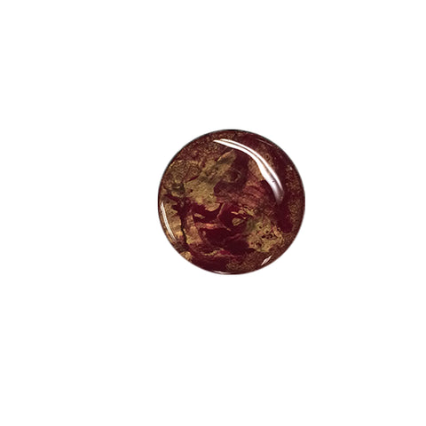 DCFC/Rebel Nell- Lapel Pin
