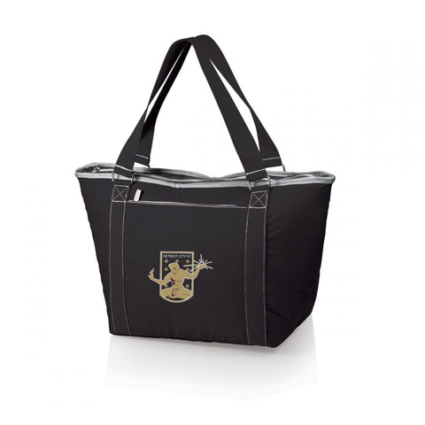 DCFC Cooler Bag- Black