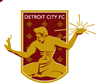 Detroit City Football Club Store