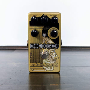 Catalinbread Echorec - NathansGear.Co