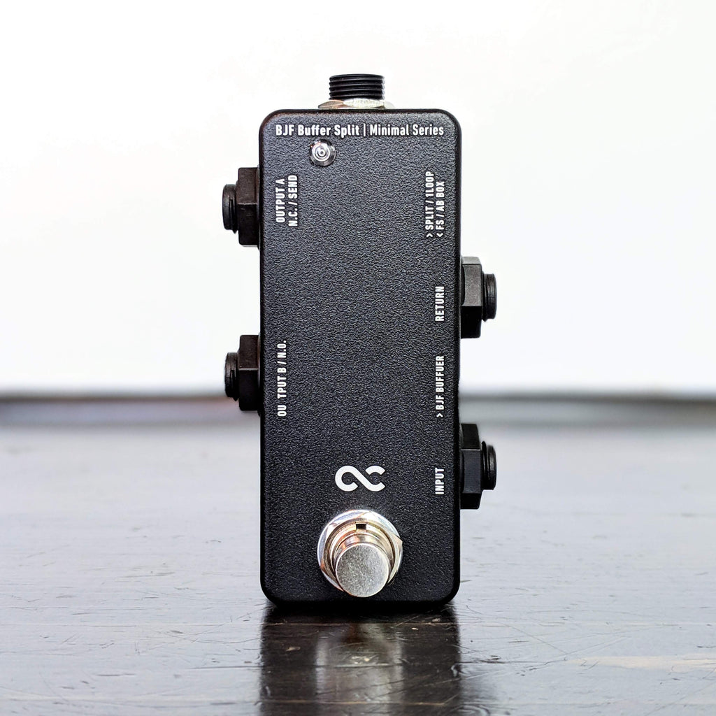 One Control BJF-Buffer Split - NathansGear.Co