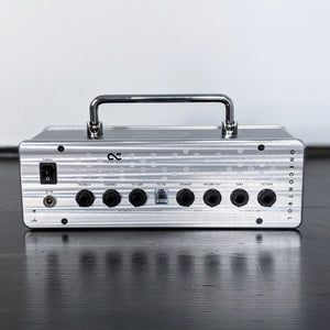One Control BJF-S66 Compact Guitar Amp Head w/ foot controller - NathansGear.Co