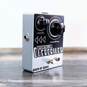 Death By Audio Interstellar Overdriver - NathansGear.Co