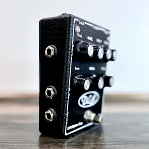 Baroni Lab Mini-Amp DLA 120W Doug Aldrich Signature Model - NathansGear.Co