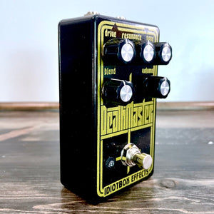 IdiotBox Effects Death Master - NathansGear.Co