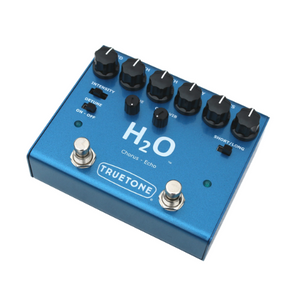 Truetone H2O Chorus and Echo V3 - NathansGear.Co