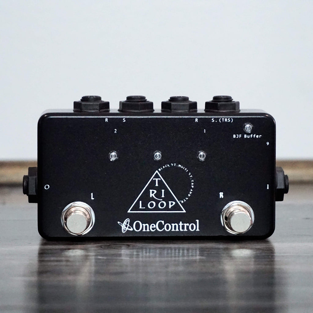 One Control TriLoop - NathansGear.Co