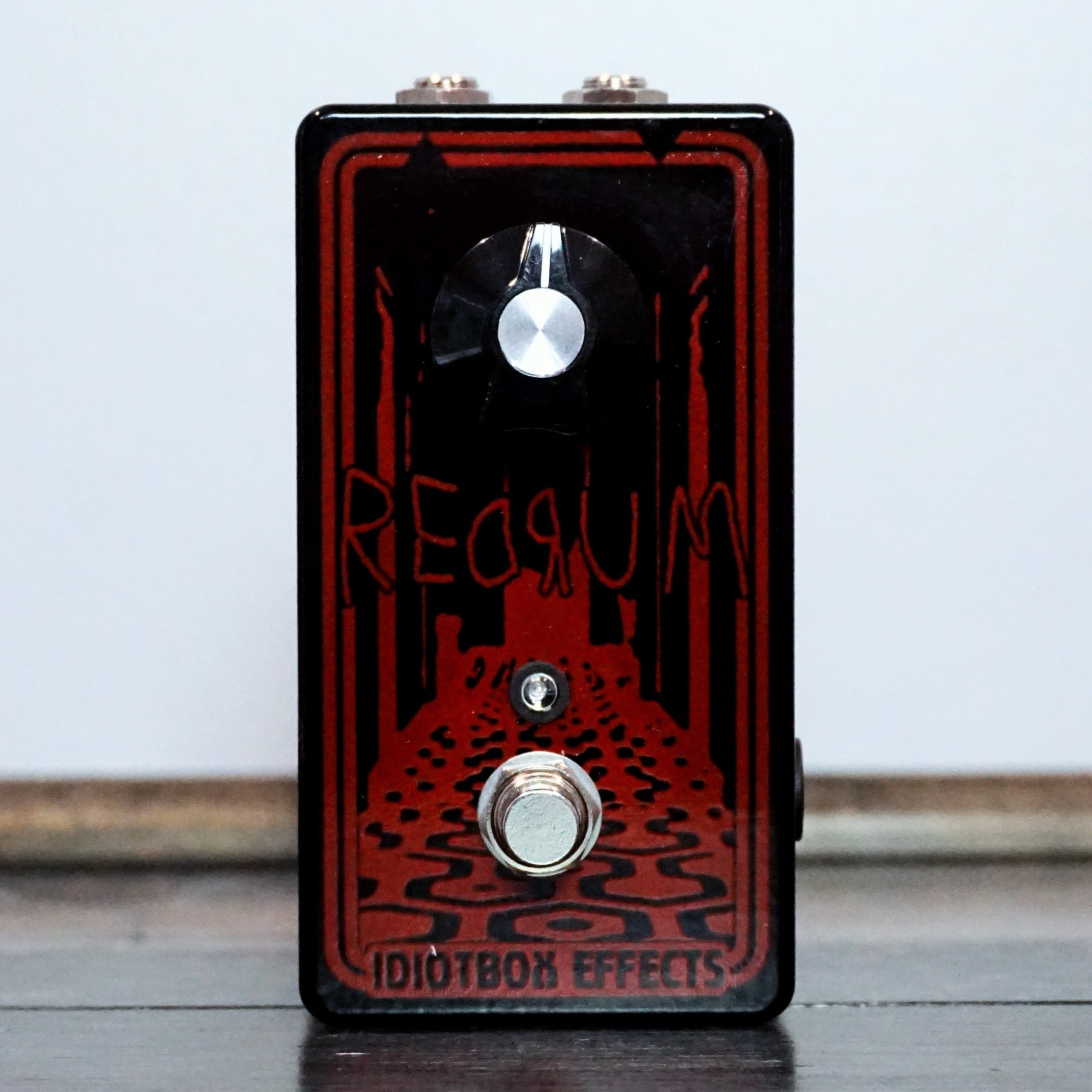 IdiotBox Effects RedRum - NathansGear.Co